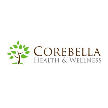 logo corebella health wellness