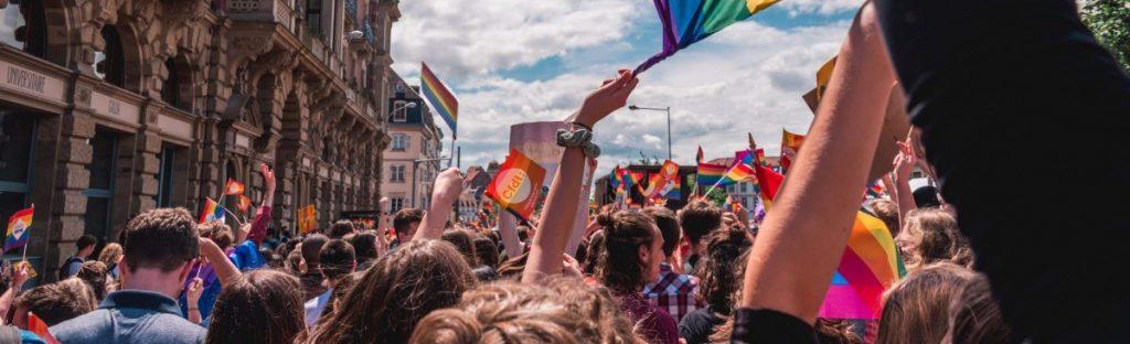 LGBT Drug Rehab Centers
